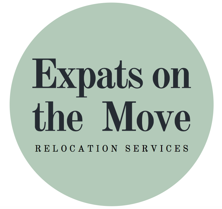 Expats on the Move